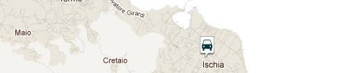 Autonoleggio Mario Balestrieri: Mappa