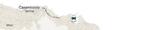 Autonoleggio Balestrieri: Map
