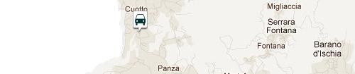Autonoleggio Verde: Map