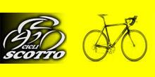 Cicliscotto - Noleggio biciclette