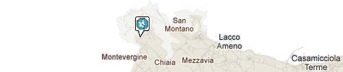 Associazione Delphis: Mappa