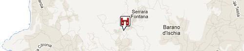 Borgo di Fontana: Mappa