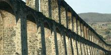 Pilastri Aqueduct