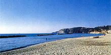 Spiaggia della Chiaia
