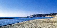 Chiaia beach