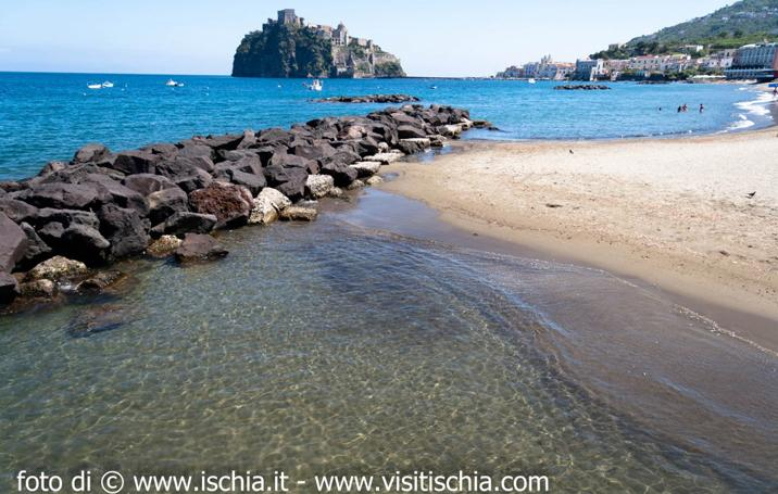 Pescatori beach
