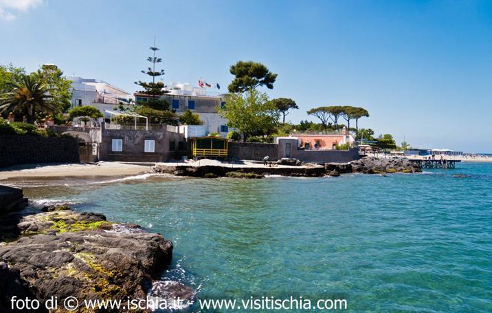 Lido of Ischia