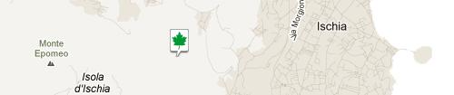 Piana di Buceto: Mappa