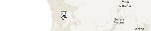 Casa di Pietra del Cuotto: Mappa