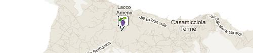 Azienda Agricola Tommasone : Mappa