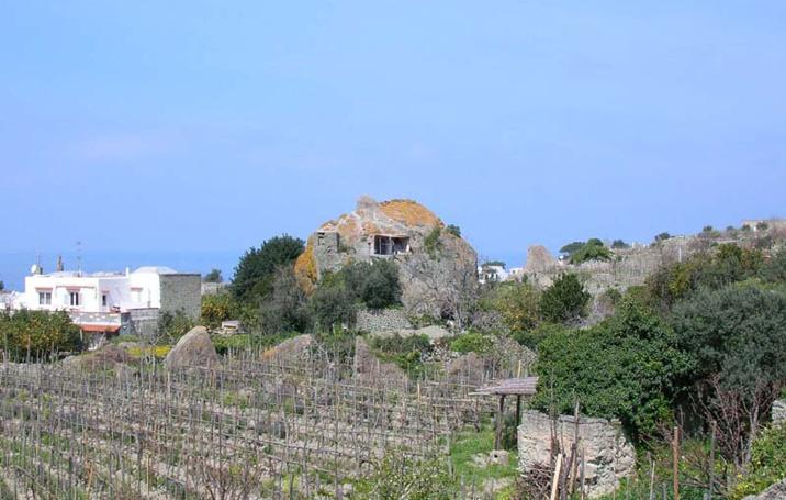 Stonehouse of Cuotto