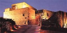 Pietratorcia Wine cellar