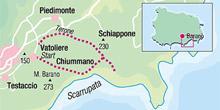 The Sanctuary Trail