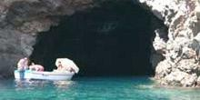 Tha Magician's Grotto