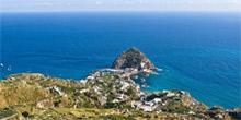 Viewpoint of Serrara