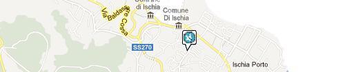 Lega Italiana Protezione Uccelli: Map