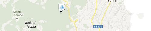 Sorgente di Buceto: Mappa