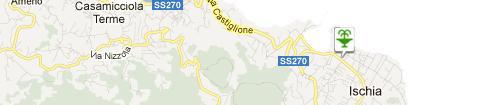 Mappa Oriente Terme & Beauty