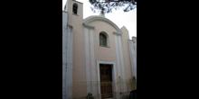 Chiesa della Natività di Maria SS.