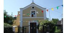 Chiesa SS.Trinità al Cretaio