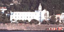 Convento e Chiesa di San Gabriele