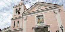 Congrega di Sant'Anna a Lacco Ameno
