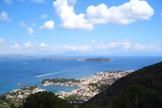Panorama del Golfo - Isola di Ischia