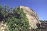 Pietra tufacea - Isola di Ischia
