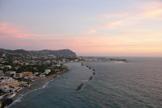 Panorama dal Belvedere - Forio