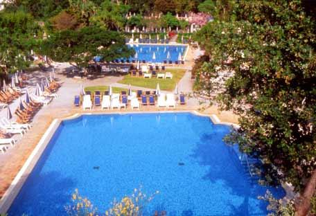 Ischia lastminute 4 stars hotels ischia hotel oasi for Soggiorni a ischia last minute