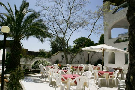 Hotel Al Bosco Terrazza