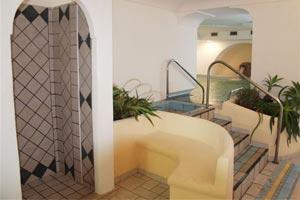 Hotel Villa Melodie interni