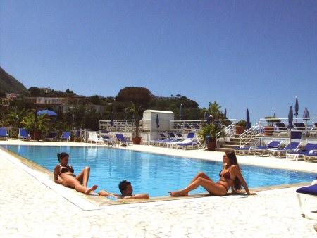 Ischia lastminute hotels 4 stelle ischia hotel elma park for Disposizione del piano piscina