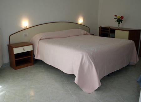 Hotel Al Bosco Camera