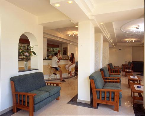 Hotel Hibiscus - Il Bar