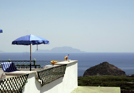 Hotel Al Bosco Panorama