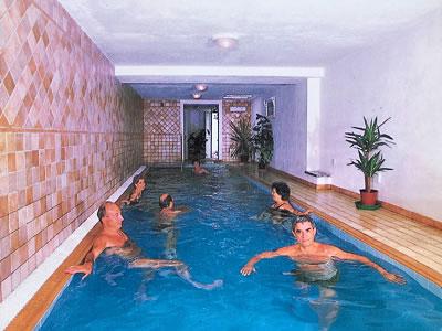 Ischia lastminute hotels 3 stelle ischia hotel parco - Hotel con piscina coperta ...