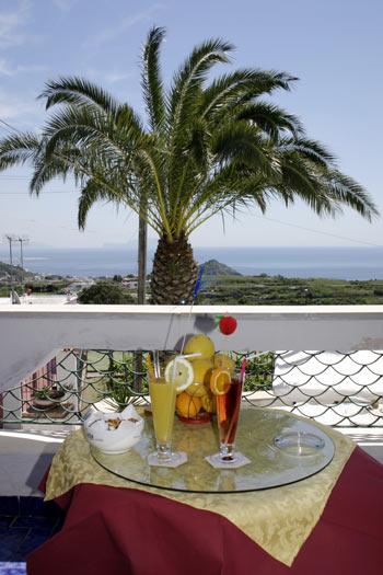 Hotel Al Bosco Balcone