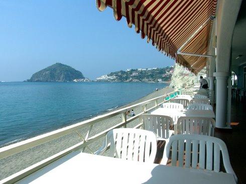 Hotel Vittorio, panoramica