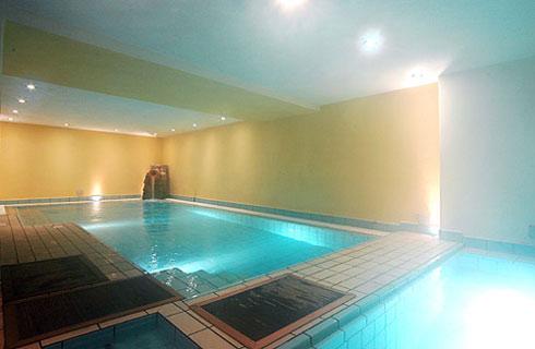 Ischia lastminute hotels 4 stelle ischia hotel parco dei for Asciugacapelli a parete per piscine