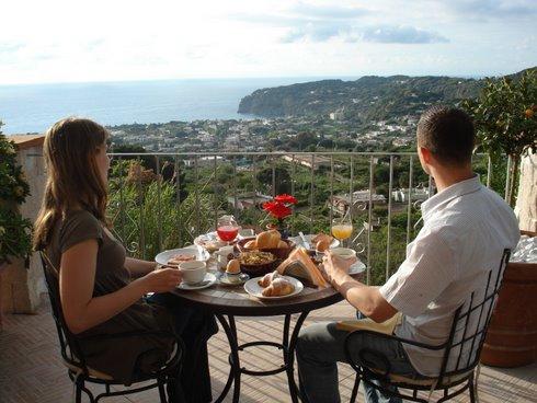 Ischia Lastminute 3 Stars Hotels Ischia Hotel Poggio Del