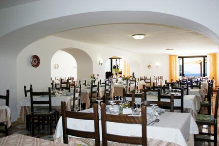 Hotel Al Bosco Ristorante