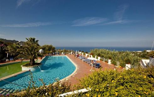 insel ischia hotels