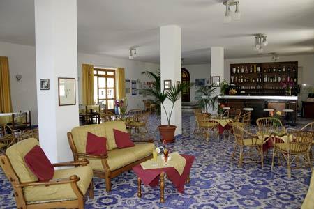 Hotel Al Bosco Bar