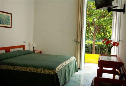 Hotel Matarese - Camera