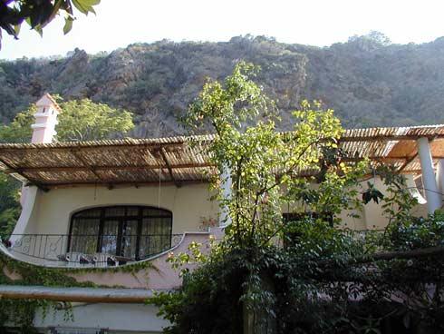 Villa Candida Terrazzo