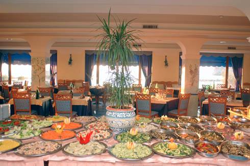 Hotel San Francesco Ischia Immagini