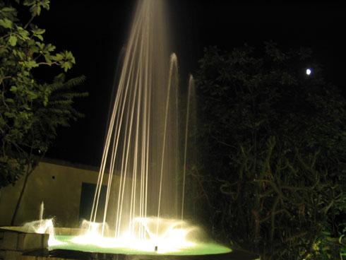Hotel Hibiscus - Fontana