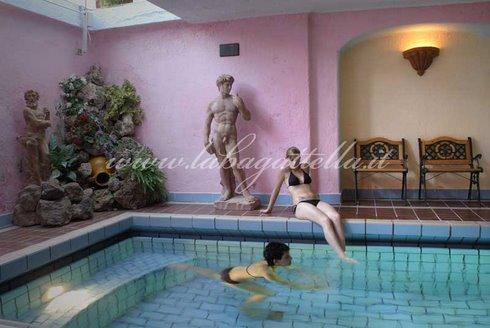 Hotel Villa Lina Forio D Ischia