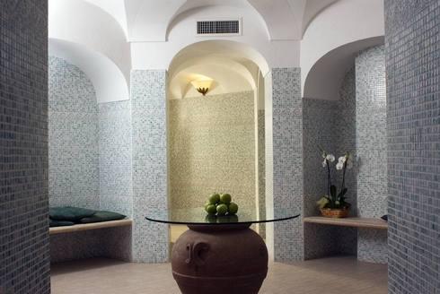 Ischia lastminute centri benessere ischia centro benessere venus cytarea parco hotel teresa - Bagno teresa ischia ...